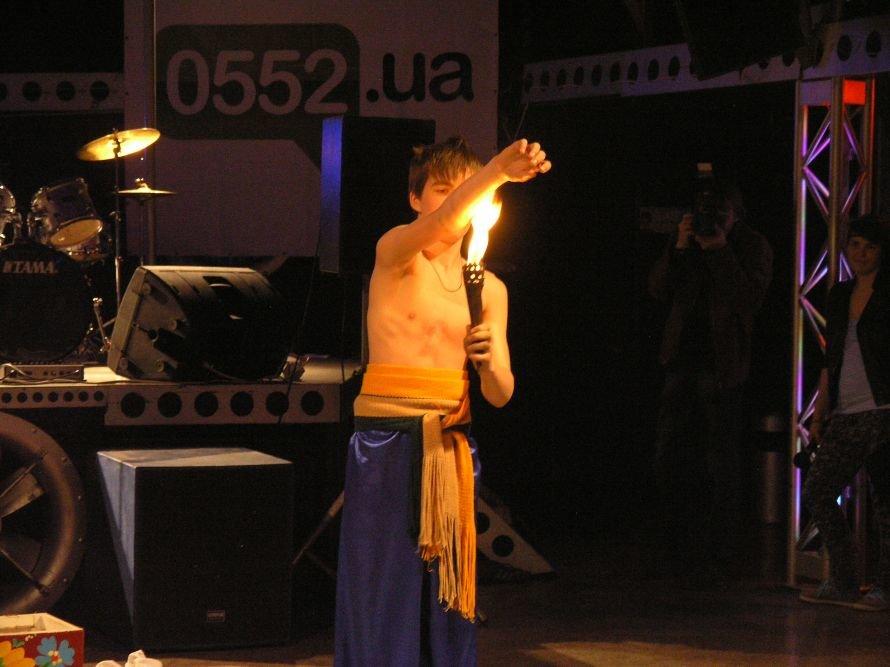Феерическая «Битва талантов. Дубль-4» в Херсоне (ФОТО) (фото) - фото 16