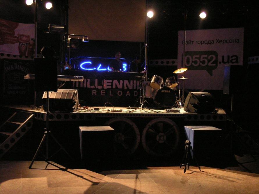 Феерическая «Битва талантов. Дубль-4» в Херсоне (ФОТО) (фото) - фото 1