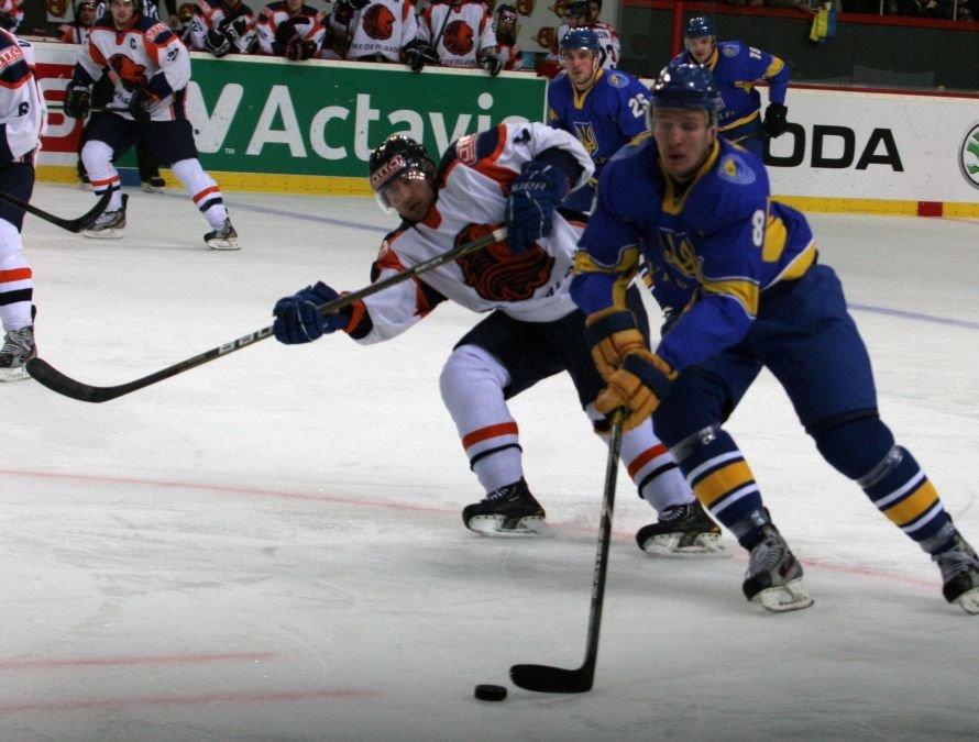 Сборная Украина одержала в Донецке волевую победу на голландцами (фото), фото-5