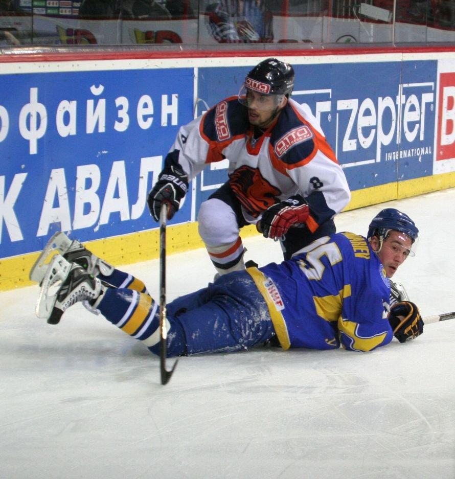 Сборная Украина одержала в Донецке волевую победу на голландцами (фото), фото-1