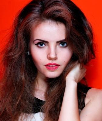 В Днепропетровске выбрали самую красивую студентку (ФОТО), фото-2