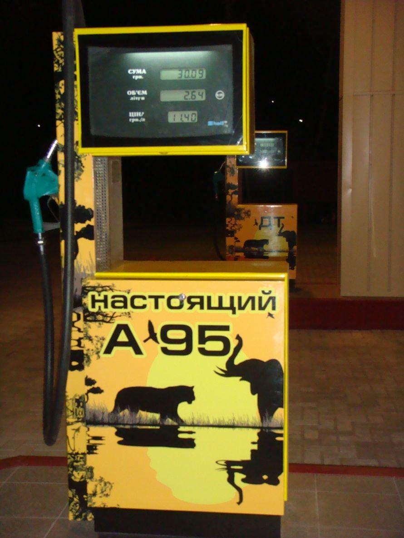 Впервые в Мариуполе – топливо c азартом от АЗС «Safari», фото-3