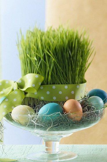 Несколько идей к празднику Пасхи, фото-1
