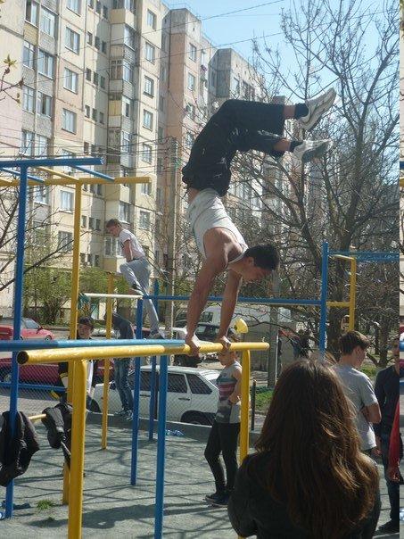 В Симферополь приедет гуру дворового спорта (ФОТО), фото-1