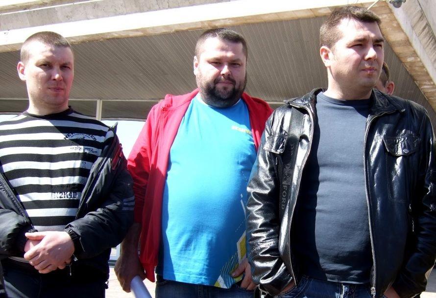 Донецкие шахтостроители, полгода не получающие зарплату, готовы объявить голодовку (фото), фото-2