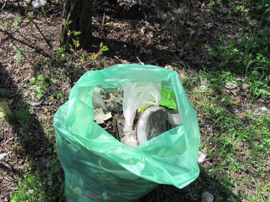 Субботник показал - Мариуполю пора избавляться от мусорного полигона, фото-5