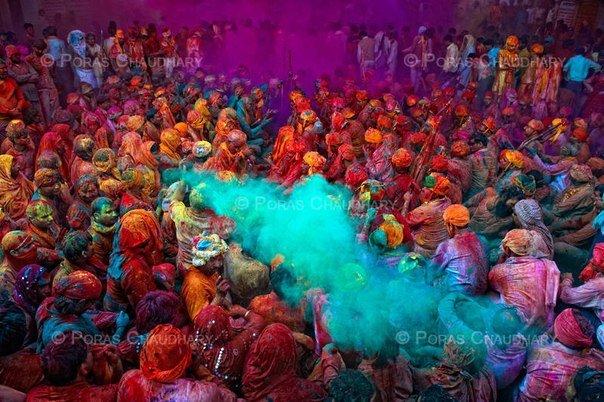 Сегодня в Херсоне состоится фестиваль красок, фото-1