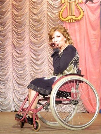 В Мариуполе выбрали «Леди на коляске-2013» (ФОТО), фото-2