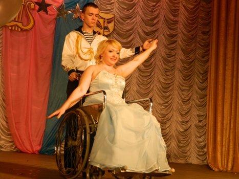 В Мариуполе выбрали «Леди на коляске-2013» (ФОТО), фото-3
