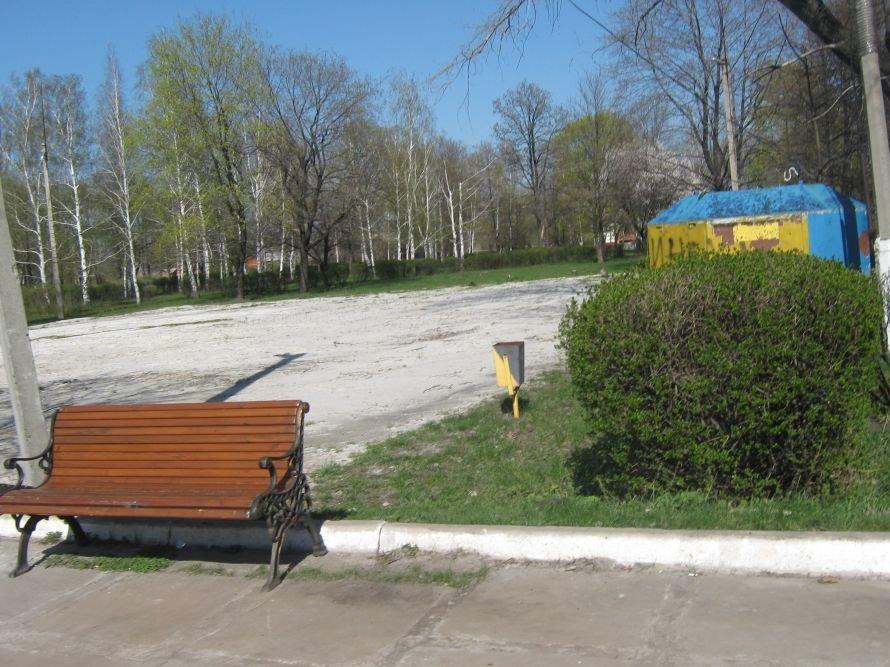 Мэр Артемовска сетует об убыточности городского парка и ставит в пример опыт Димитрова (ФОТО+ВИДЕО), фото-10