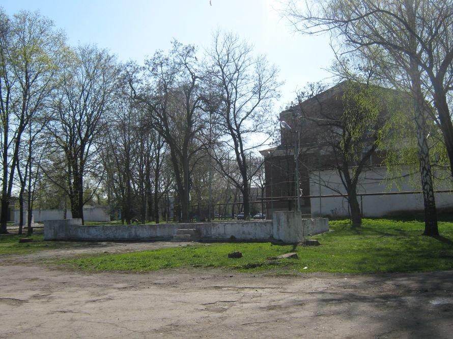 Мэр Артемовска сетует об убыточности городского парка и ставит в пример опыт Димитрова (ФОТО+ВИДЕО), фото-7