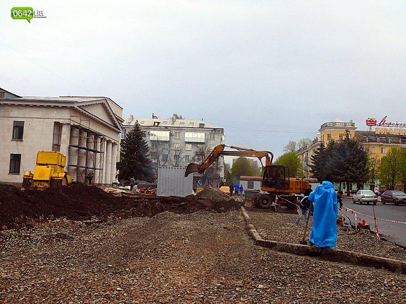 В Луганске масштабно ремонтируют здание облгосадминистрации (ФОТО), фото-1