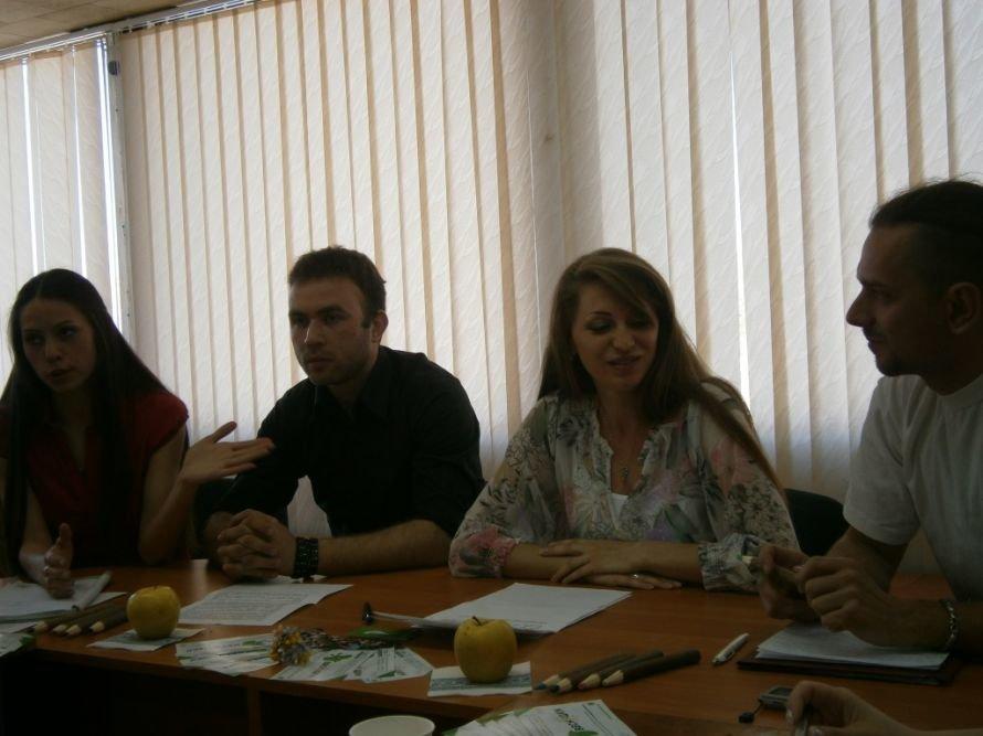 На Херсонщине откроется экопарк (ФОТО) (фото) - фото 1