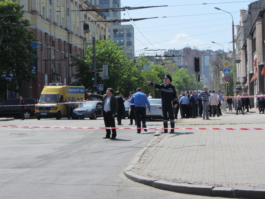 Черная пятница 27 апреля 2012 года. День терактов в Днепропетровске глазами журналиста 056.ua: как это было, фото-2