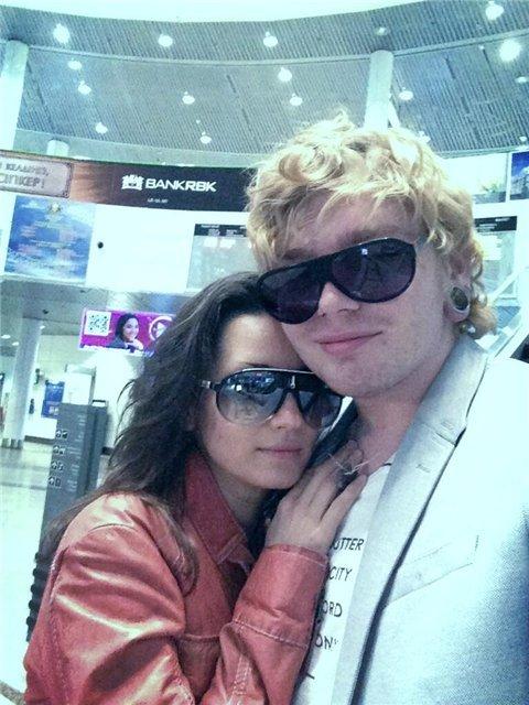 Мариуполец Александр Кривошапко вновь сошелся с Татьяной Денисовой, фото-1