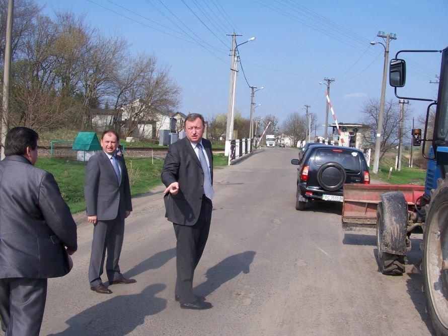 Голову Львівської ОДА «вбила» картина ремонту доріг(ФОТО), фото-2