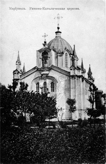 Римско-католическая-церковь