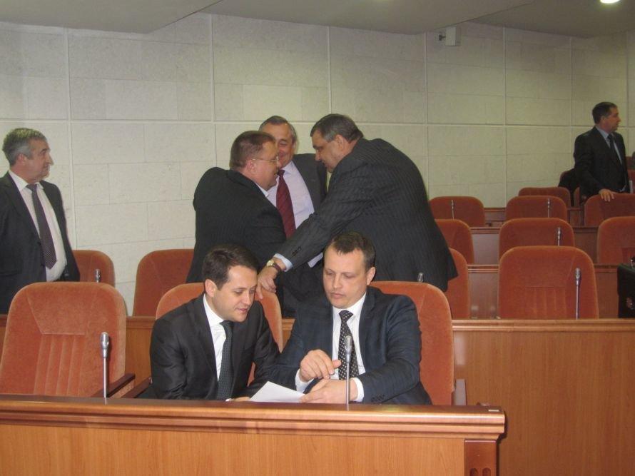 24 апреля: депутаты решили бороться со свалками и утвердили первого заместителя городского головы, фото-1