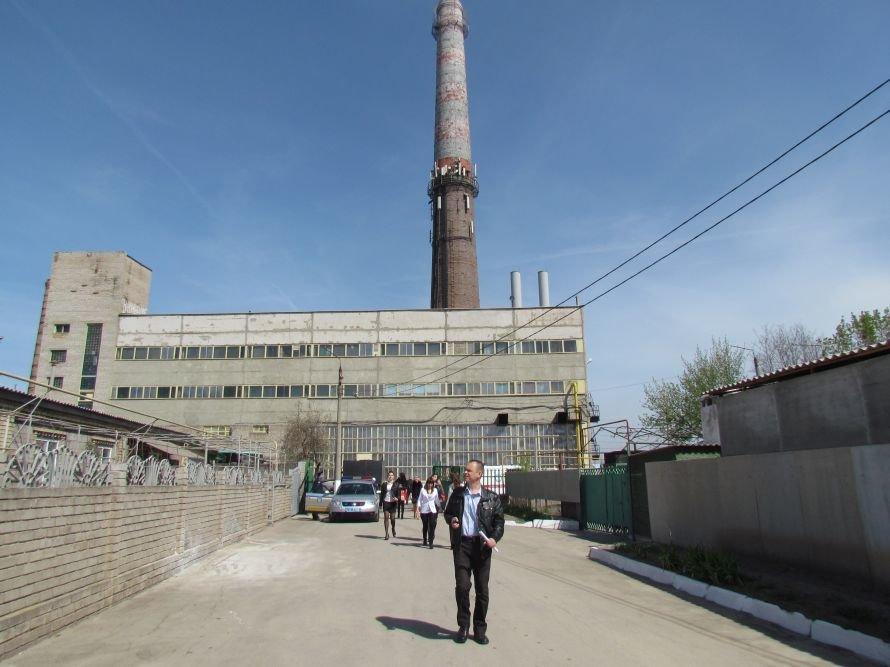Шишацкий приехал в Мариуполь учиться, как вести коммунальные дела, фото-5