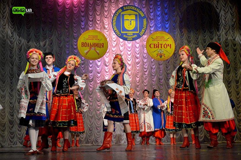 Луганские коллективы ВНУ им. Даля подтвердили звание «народный» (ФОТО), фото-3