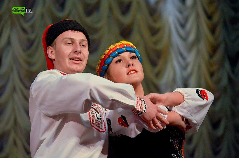 Луганские коллективы ВНУ им. Даля подтвердили звание «народный» (ФОТО), фото-4