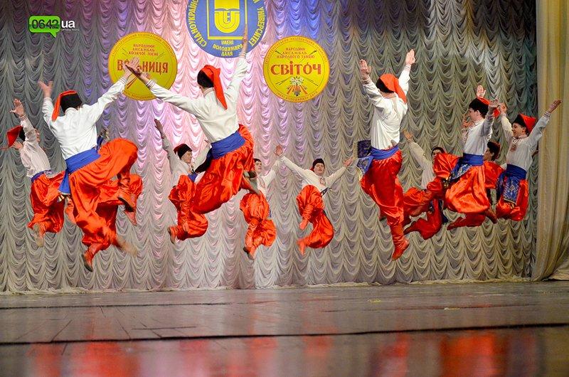 Луганские коллективы ВНУ им. Даля подтвердили звание «народный» (ФОТО), фото-5