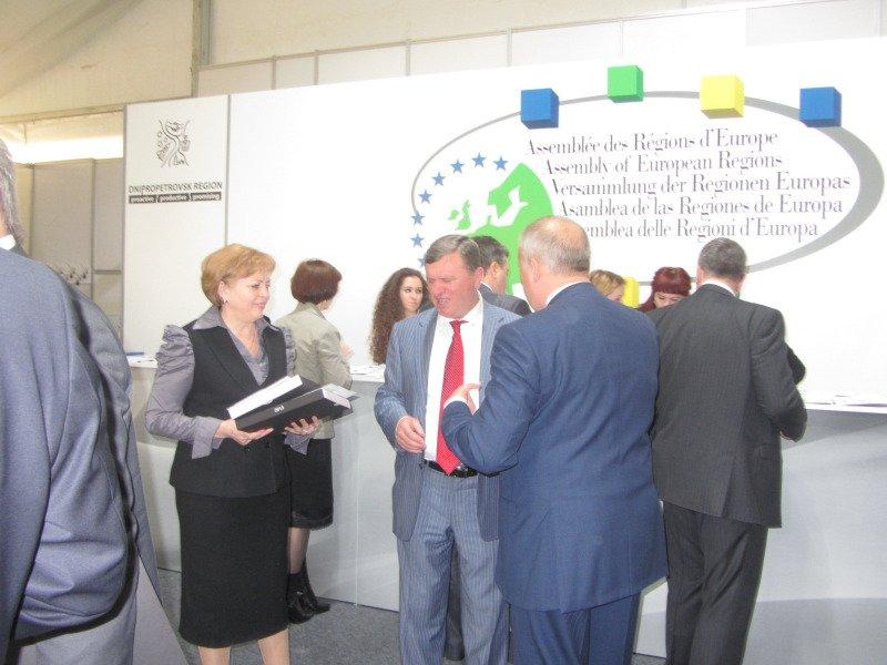 В Днепропетровск приехали евродепутаты, чтобы поговорить о сотрудничестве с Украиной (ФОТО), фото-3