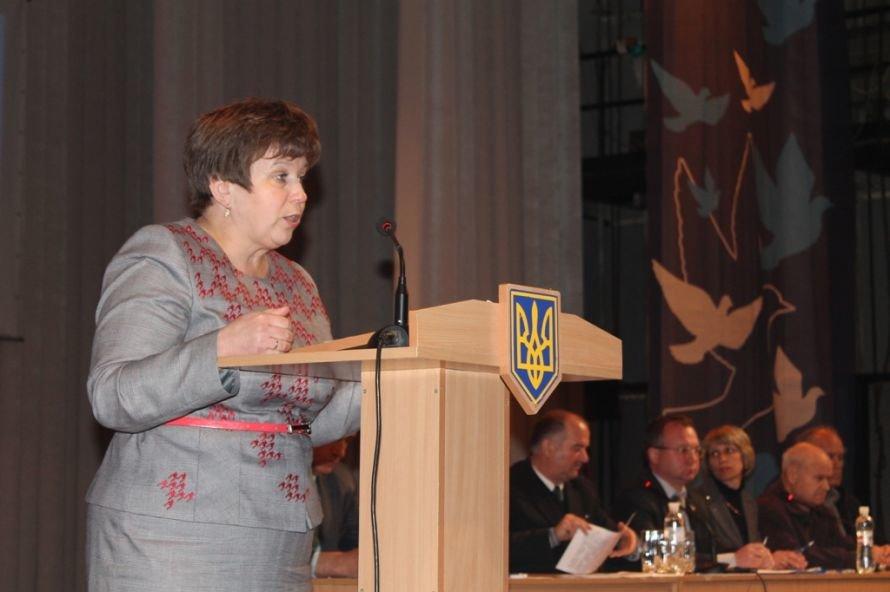 Предсказание Сайта города Артемовска не сбылось: Шинкаренко переизбрали на должность председателя, фото-4