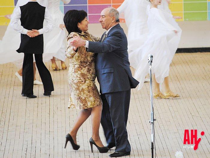 Нардепы от Партии регионов устроили «танцы-шманцы», фото-1