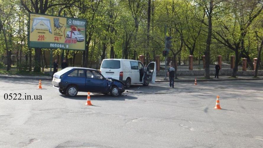 Кировоград: очередное тяжелое ДТП (ФОТО) (фото) - фото 9