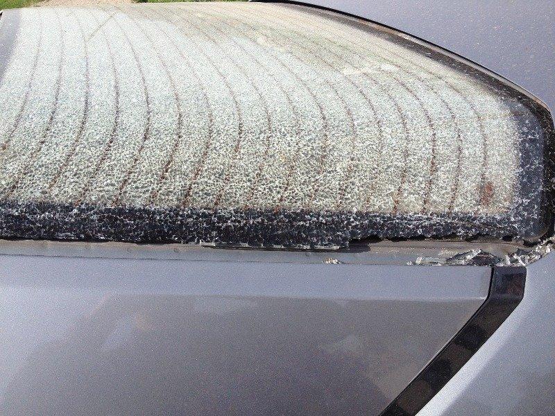 На мариупольской автозаправке в машину вместо дизтоплива залили бензин?, фото-2
