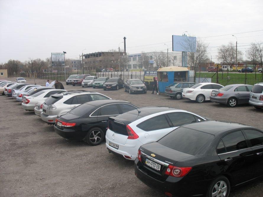 Новая услуга Комиссионного автосалона «Азов-авто-трейд»!, фото-1