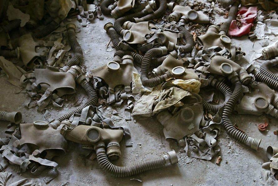 Сегодня 27 лет с момента катастрофы на Чернобыльской АЭС, фото-4