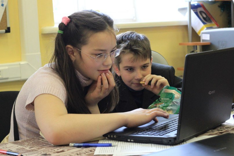 Юные журналисты о Царскосельском форуме школьной прессы, фото-2