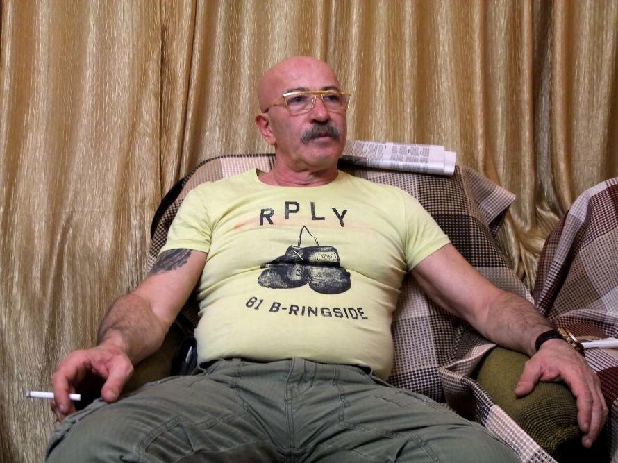 Розенбаум после концерта в Донецке отправился на ужин с Лепсом (фото, видео), фото-2