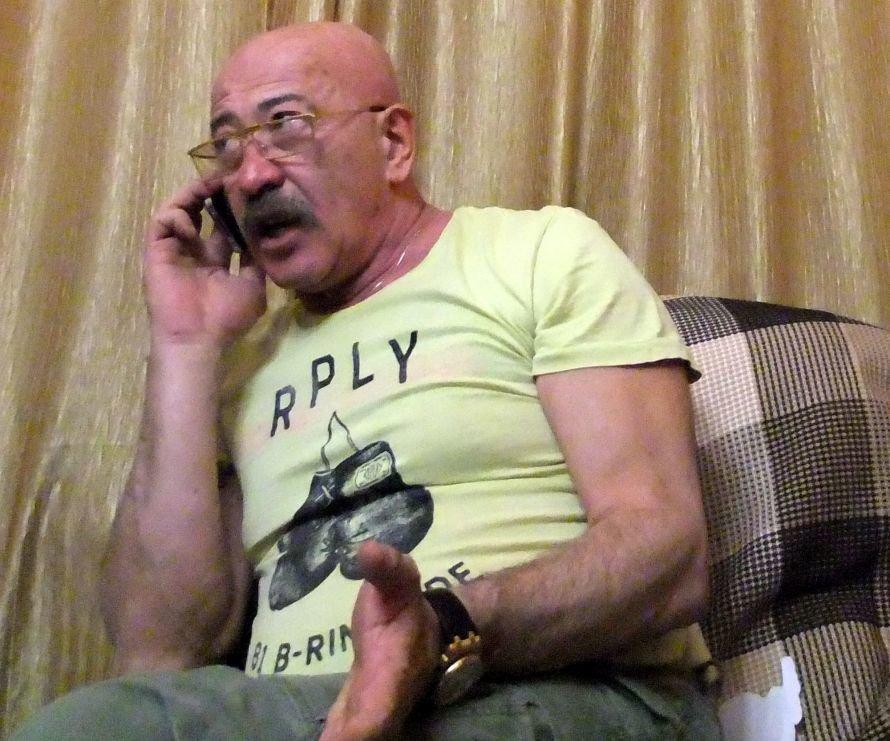Розенбаум после концерта в Донецке отправился на ужин с Лепсом (фото, видео), фото-3