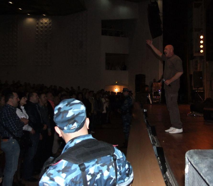 Розенбаум после концерта в Донецке отправился на ужин с Лепсом (фото, видео), фото-1