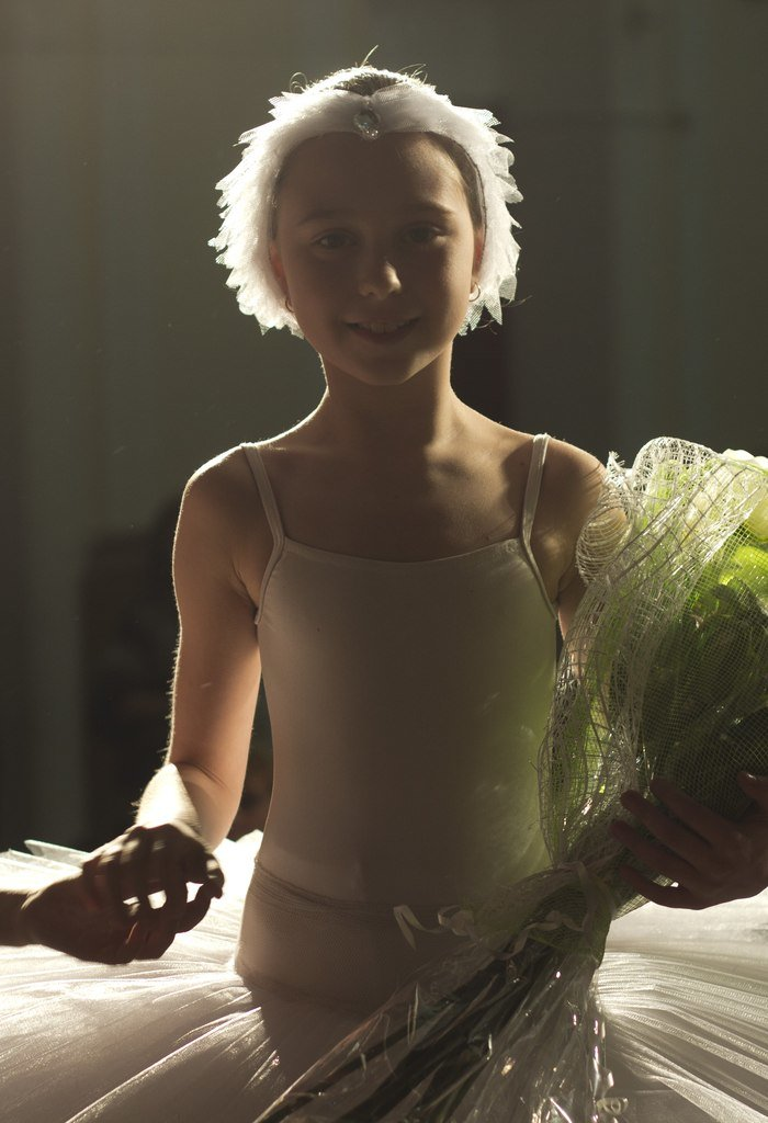 В Мариуполе юные балерины показали свое мастерство (ФОТО), фото-4