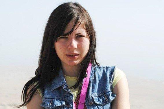 Еще одна девушка пропала в Севастополе (ФОТО), фото-1