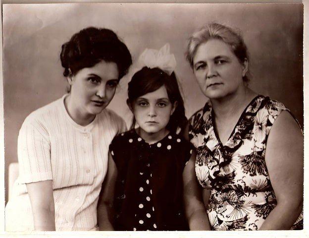 Мариупольский итало-украинский центр взялся за поиски итальянца, который в годы войны оставил в Украине свою семью, фото-1