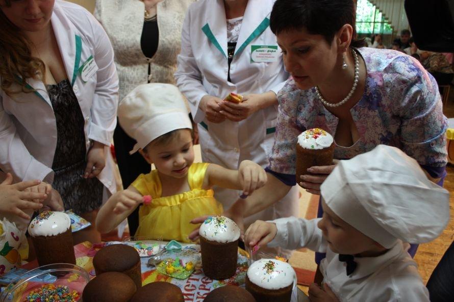 Пасхальнаярадость в детском доме «Солнышко», фото-3