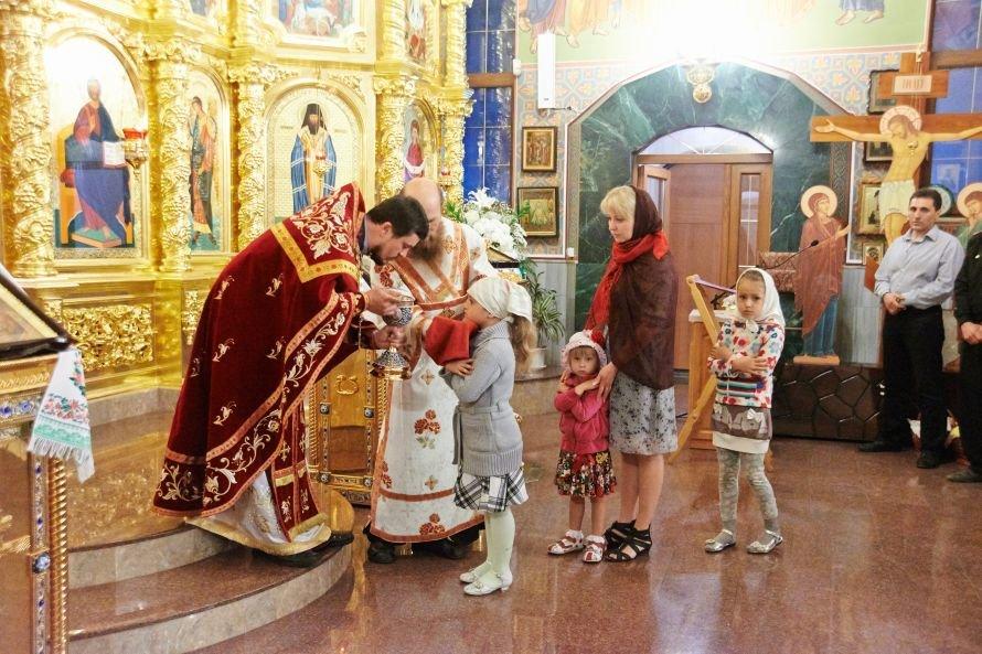 Дарили радость Светлого Воскресения Христова детям Мариуполя и Приазовья., фото-11