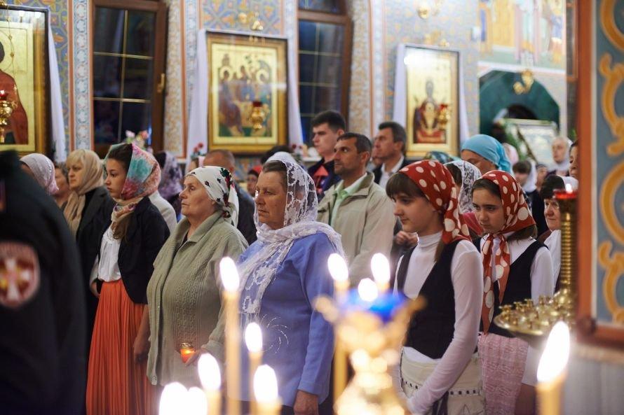Дарили радость Светлого Воскресения Христова детям Мариуполя и Приазовья., фото-10