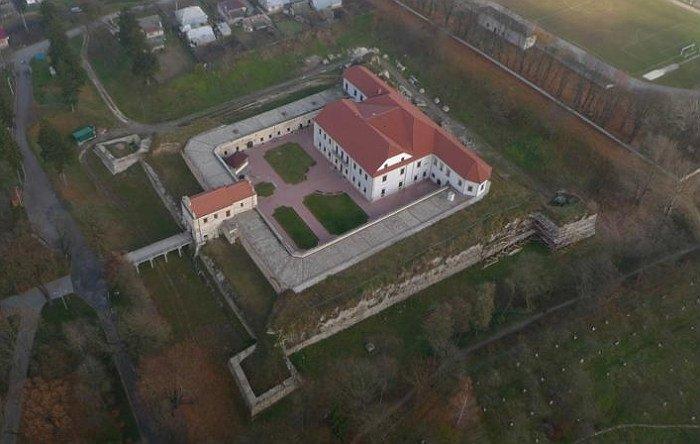 zamku