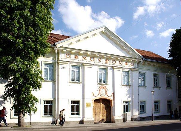 Музей истории религии в Гродно