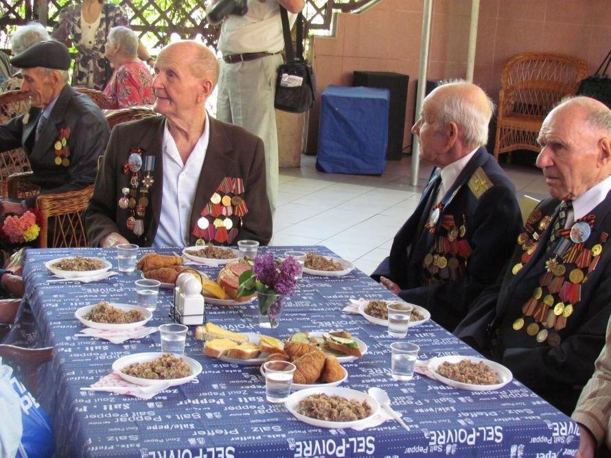 В Мариуполе почтили память погибших в годы Великой Отечественной войны (ФОТО), фото-7