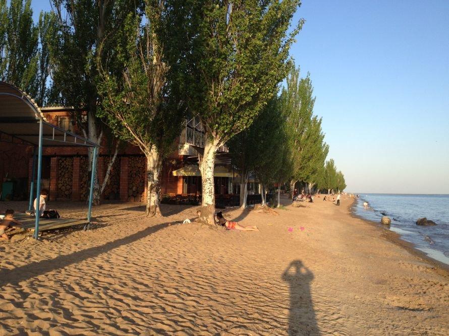 "В Мариуполе снесут ""Тропиканку"", ""Корсар"" и ""Курортный роман""? (ФОТО), фото-1"