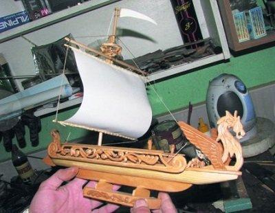 яхты 1