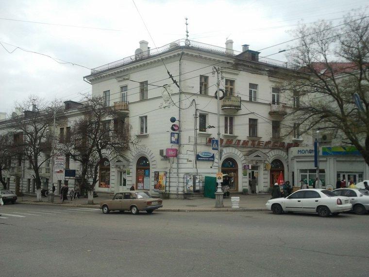 ул Героев севастополя3