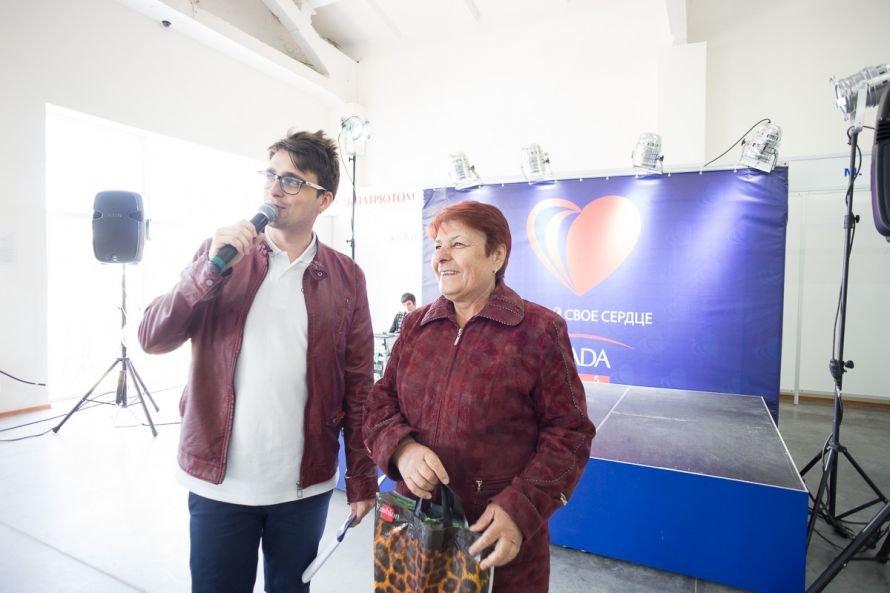 проект Открой свое сердце в Кировограде (2)